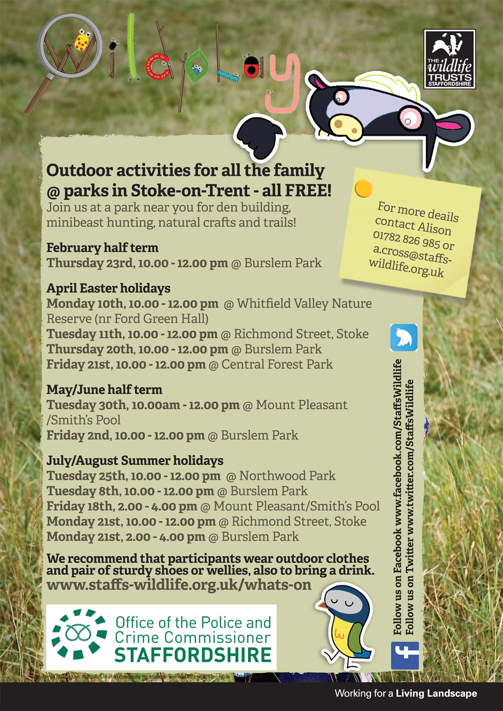 Outdoor-family-activities-StokeonTrent-Staffordshire