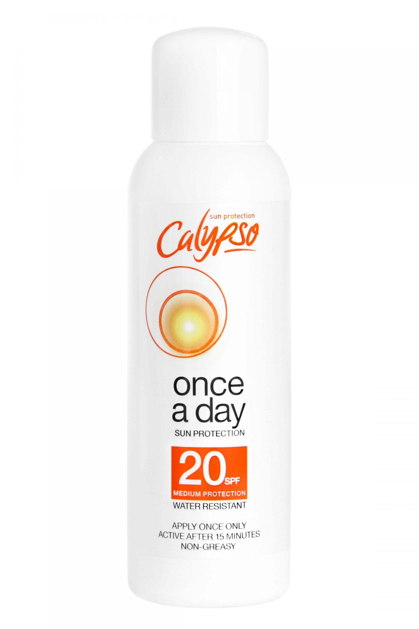 Calypso Sun Cream Review*