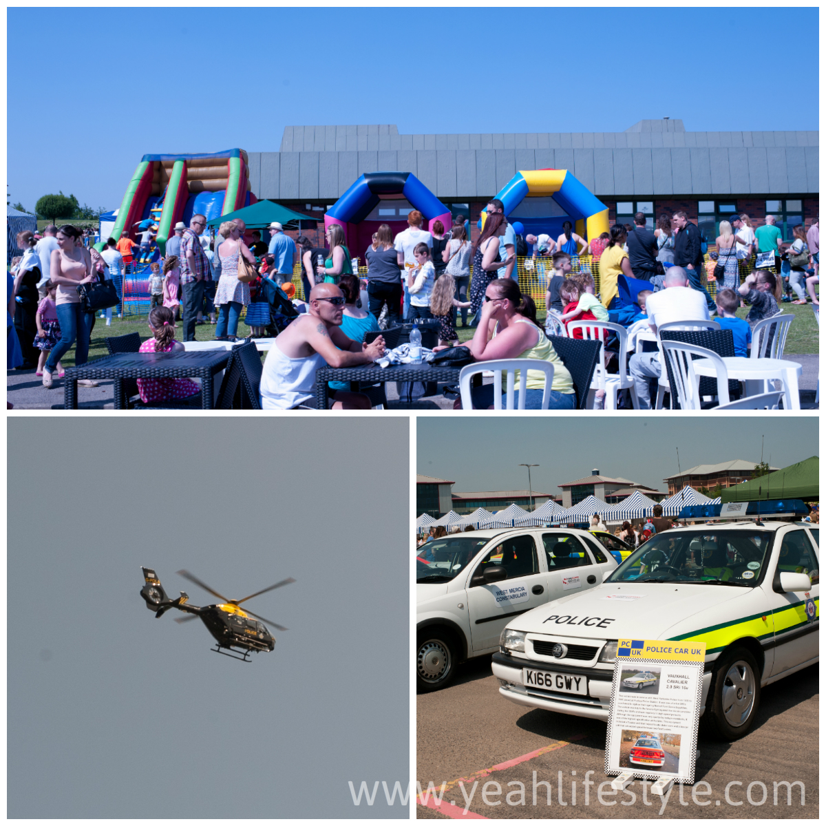 Staffordshire-Police-Open-Day-Stafford-Staffordshire-Event