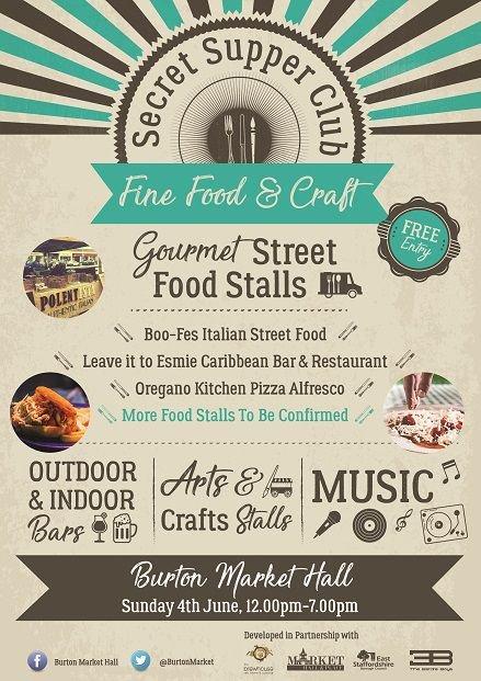 Gourmet-Street-Food-Stalls