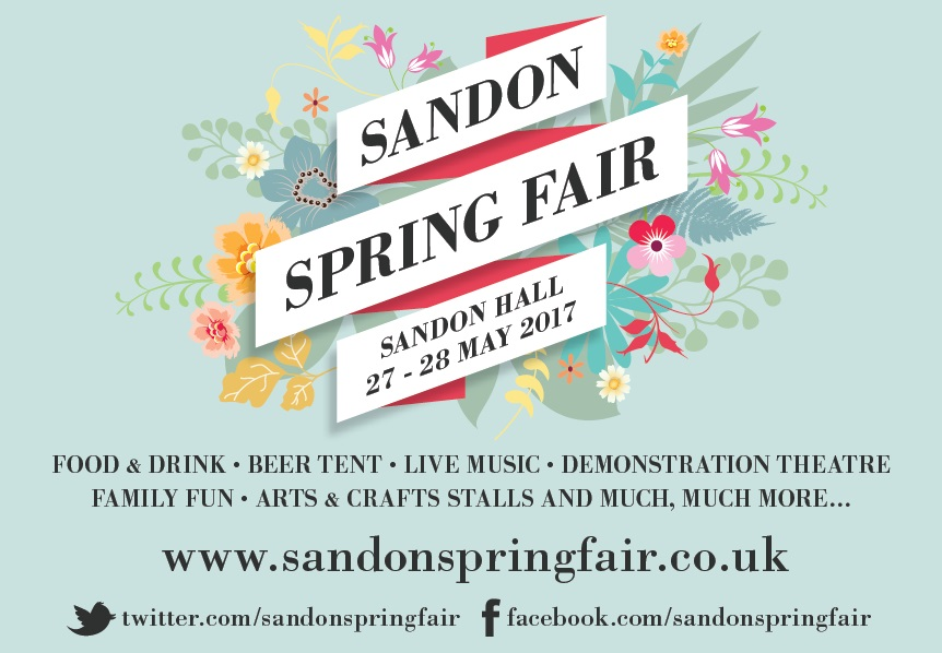 Sandon-Spring-Fair-Sandon-Hall-Staffordshire