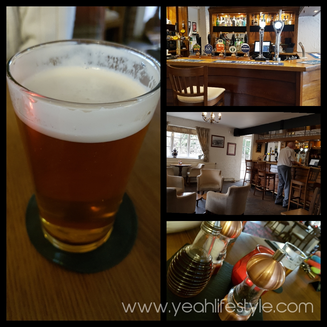 Castle-Inn-Pub-Congleton-Review