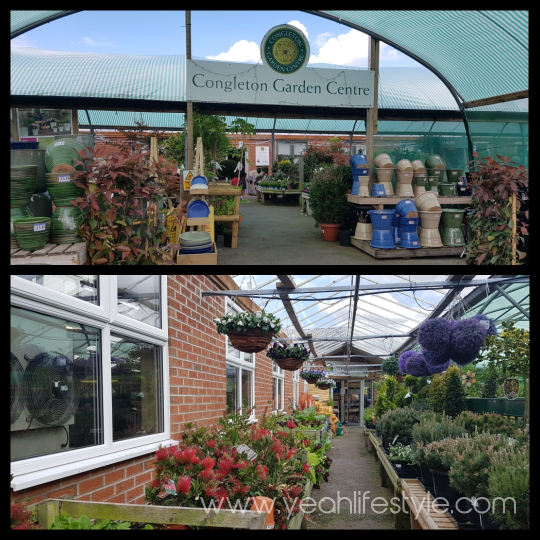 Congleton Garden Centre Review