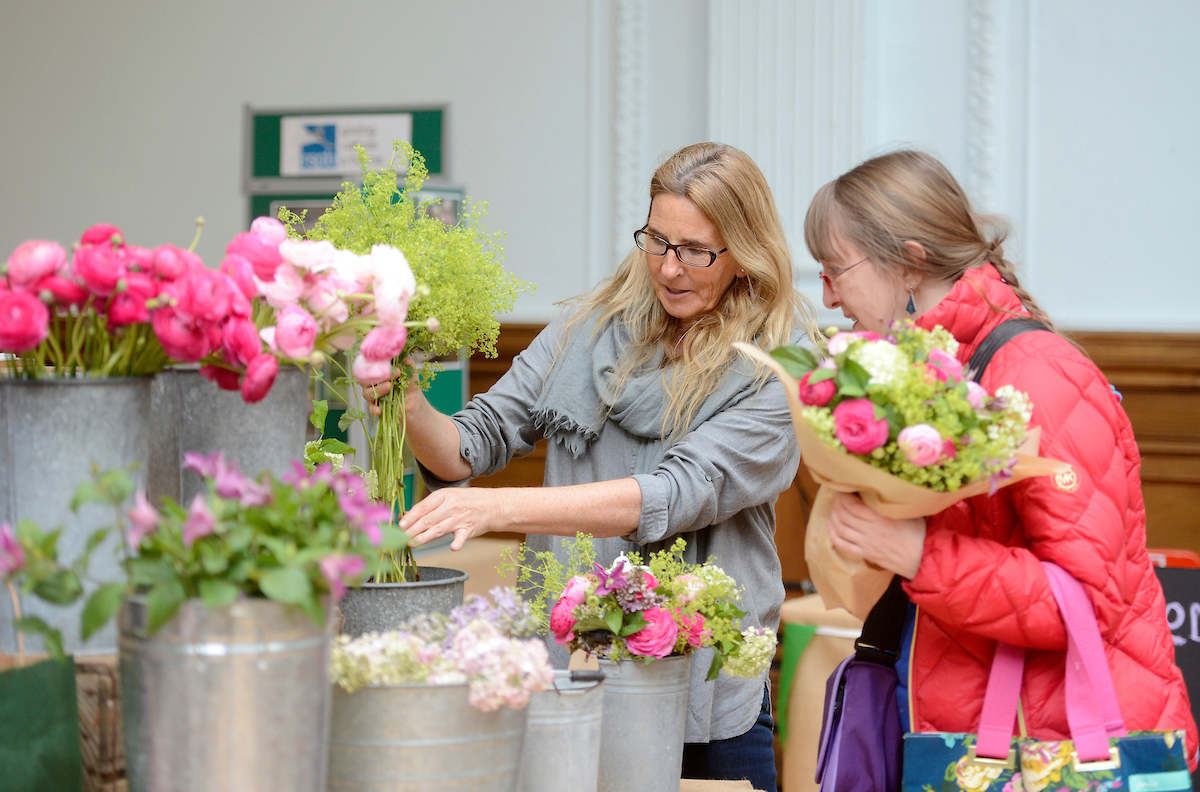 RHS-Flower-Show-Tatton-Park-Yeah-Lifestyle-Cheshire-Blogger