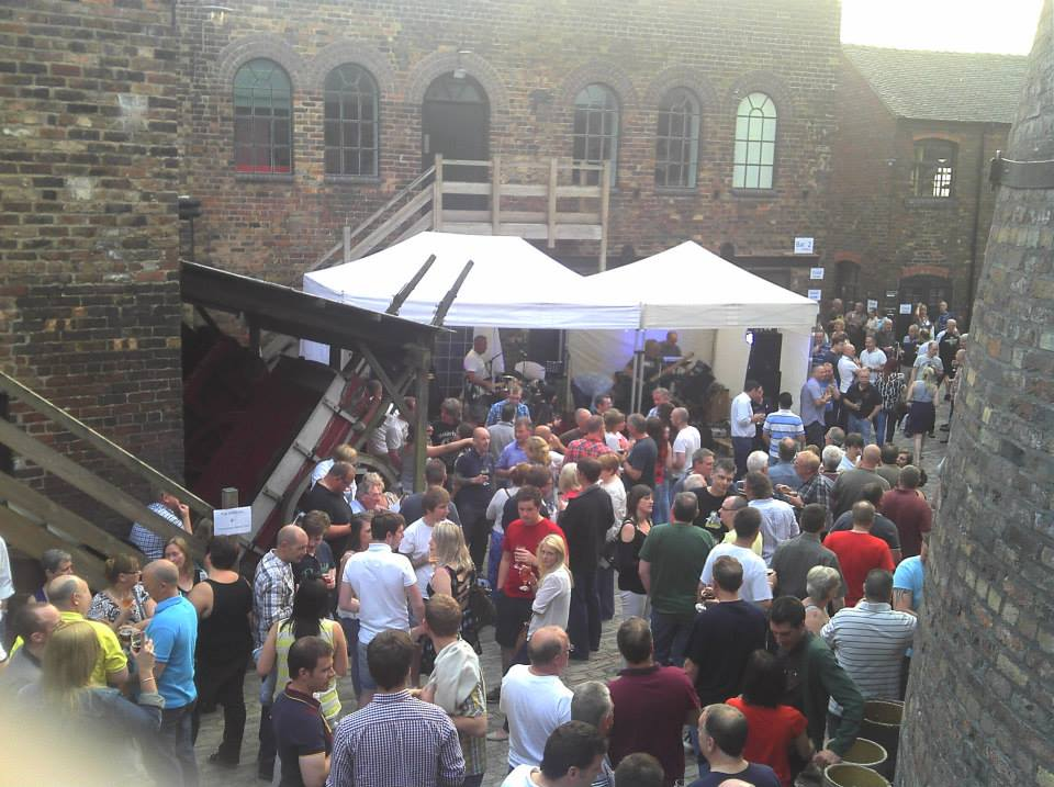 Longton Beer Festival Stoke-on-Trent Blogger Yeah Lifestyle