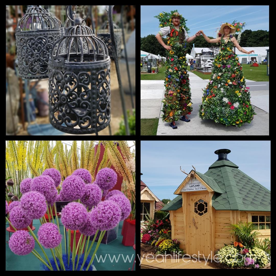 RHS Tatton Park Flower Show Review *