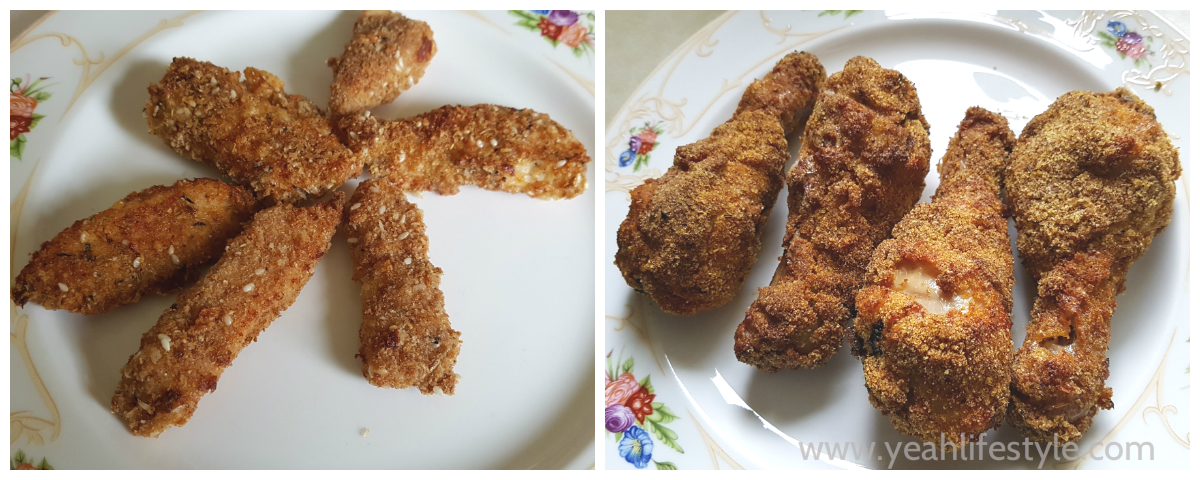 The-Sugar-Free-Family-Cookbook-Review-Yeah-Lifestyle-Chicken