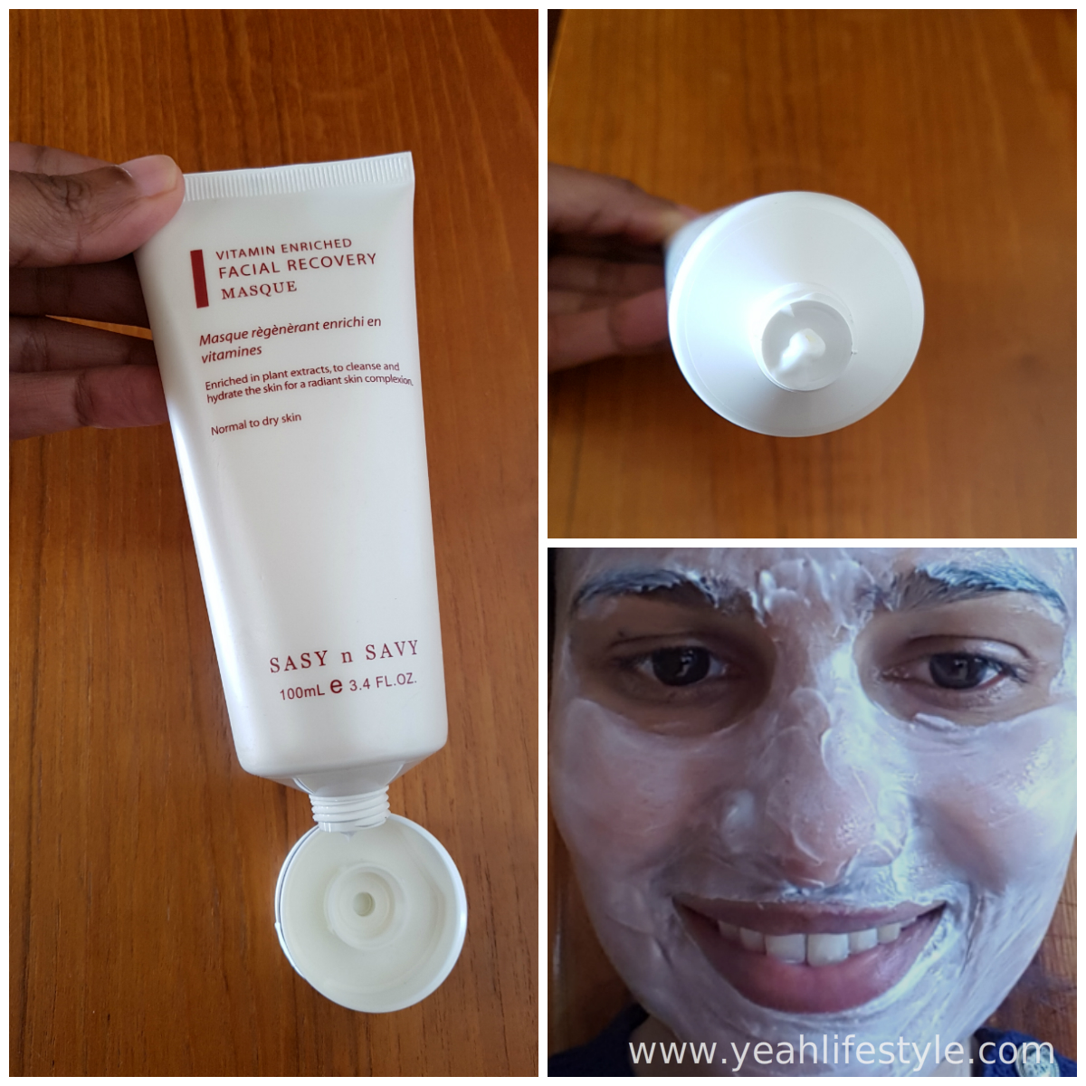 sasy-n-savy-facial-recovery-masque-review-beauty-blogger-yeah-lifestyle-uk
