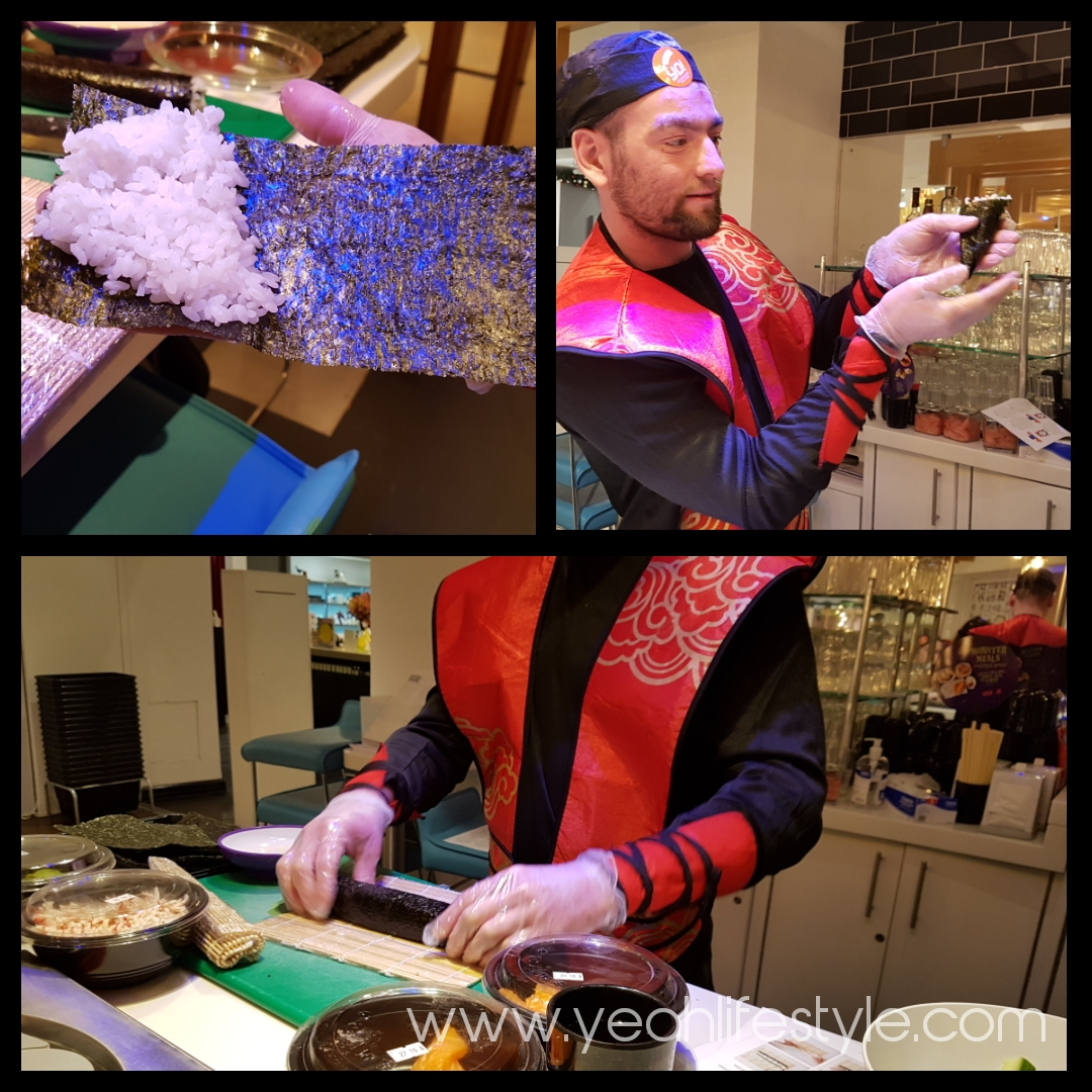 Yo--Kids-Sushi-Making-Class-Manchester-Trafford-Centre-Yeah-Lifestyle-Review