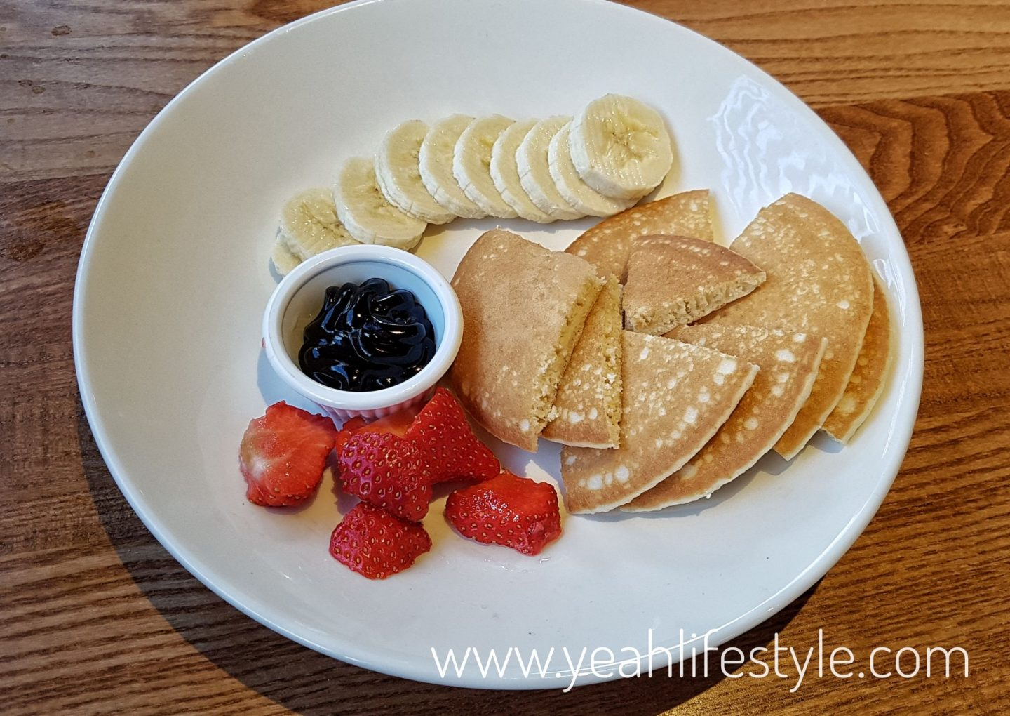 Beefeater-Springwood-Park-Macclesfield-Cheshire-Food-Blogger-Yeah-Lifestyle-Pancakes