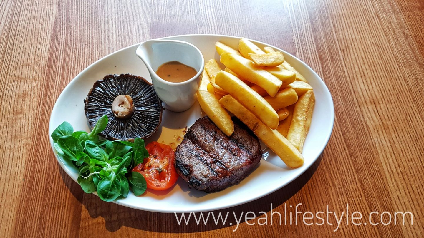 Beefeater-Springwood-Park-Macclesfield-Cheshire-Food-Blogger-Yeah-Lifestyle-Steak