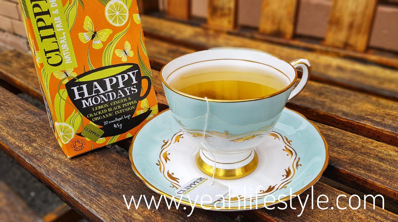 Clipper Tea *