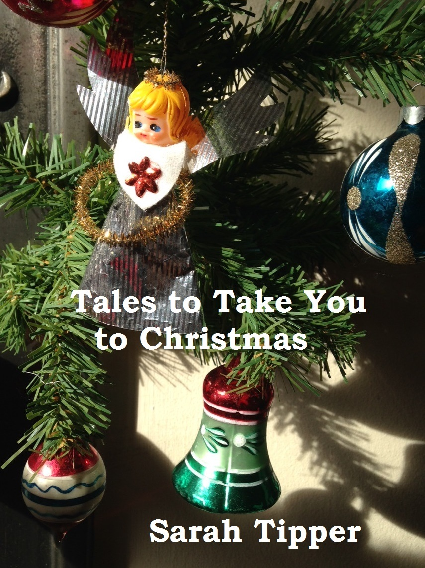 Tales-To-Take-You-To-Christmas-by-Sarah-Tipper-Yeah-Lifestyle Review