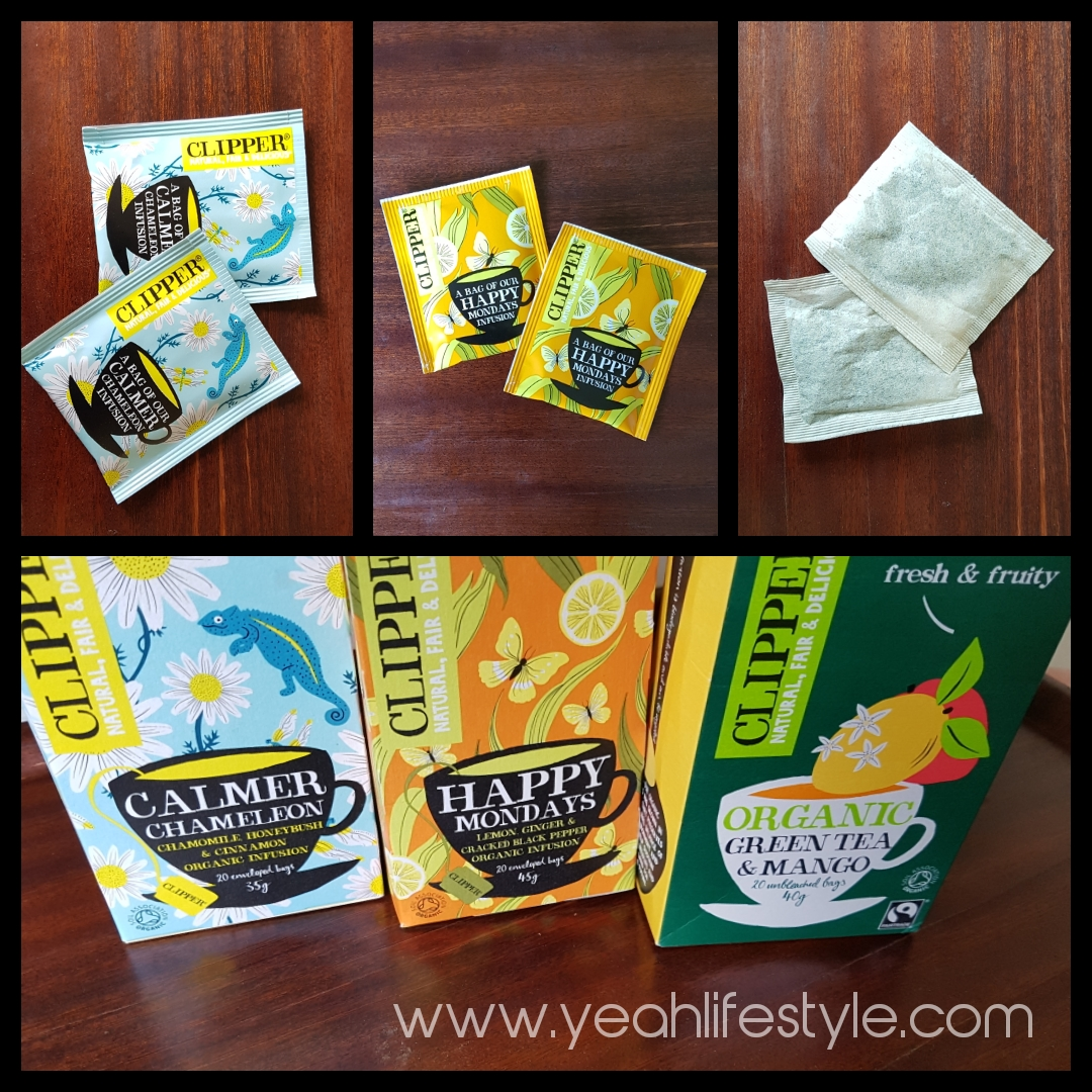 yeah-lifestyle-clipper-tea-food-blogger-review-happy-monday-calmer-chameleon-organic-green-tea