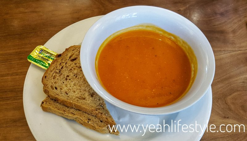 Arighi-Bianchi-Cafe-Macclesfield-Cheshire-Celebrity-Blogger-Yeah-Lifestyle-Butternut-Soup