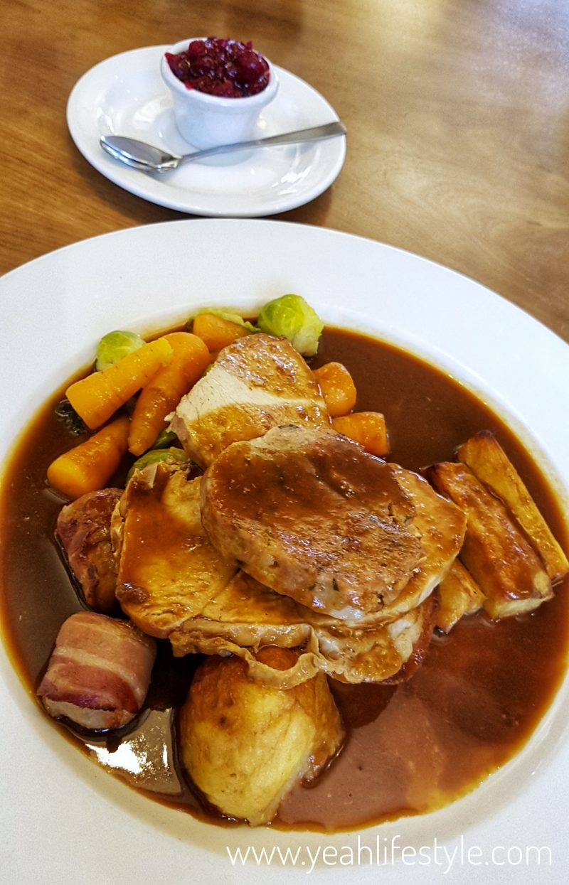 Arighi-Bianchi-Cafe-Macclesfield-Cheshire-Celebrity-Blogger-Yeah-Lifestyle-Christmas-Turkey-Dinner