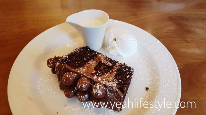 Arighi-Bianchi-Cafe-Macclesfield-Cheshire-Celebrity-Blogger-Yeah-Lifestyle-Malteser-Cake