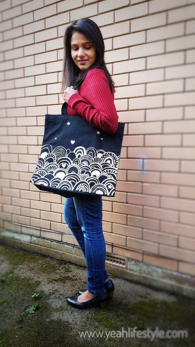 Cotton-Bag-Selfie-Black-Blogger-Review-Yeah-Lifestyle