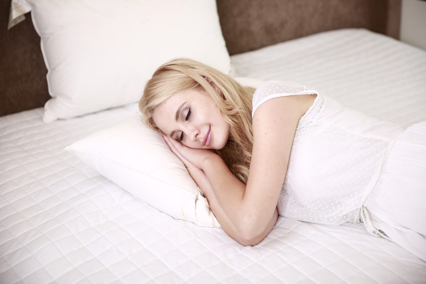 Five Things You Didn't Know about Sleep Deprivation **