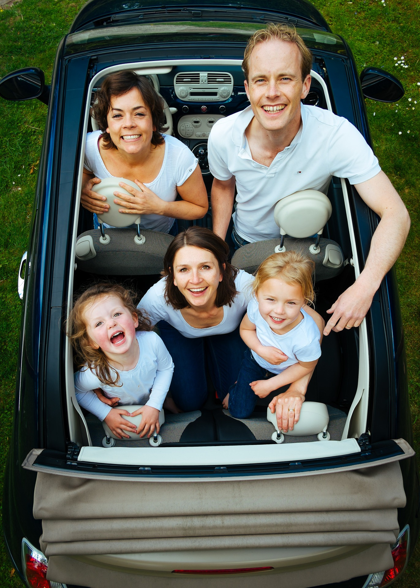 Are You Getting The Most Out Of Your Family Time? **
