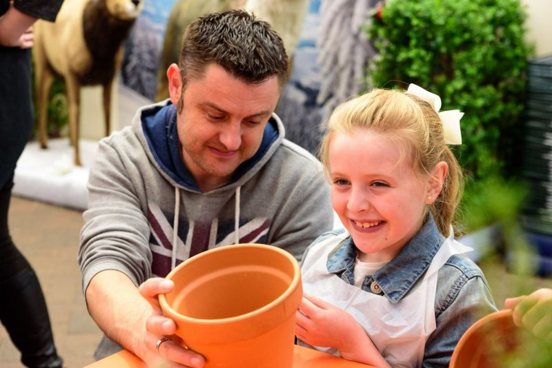 Bridgemere-Wyevale-Garden-Centres-Half-Term-Kids-Activities-Yeah-Lifestyle-Flower-Power
