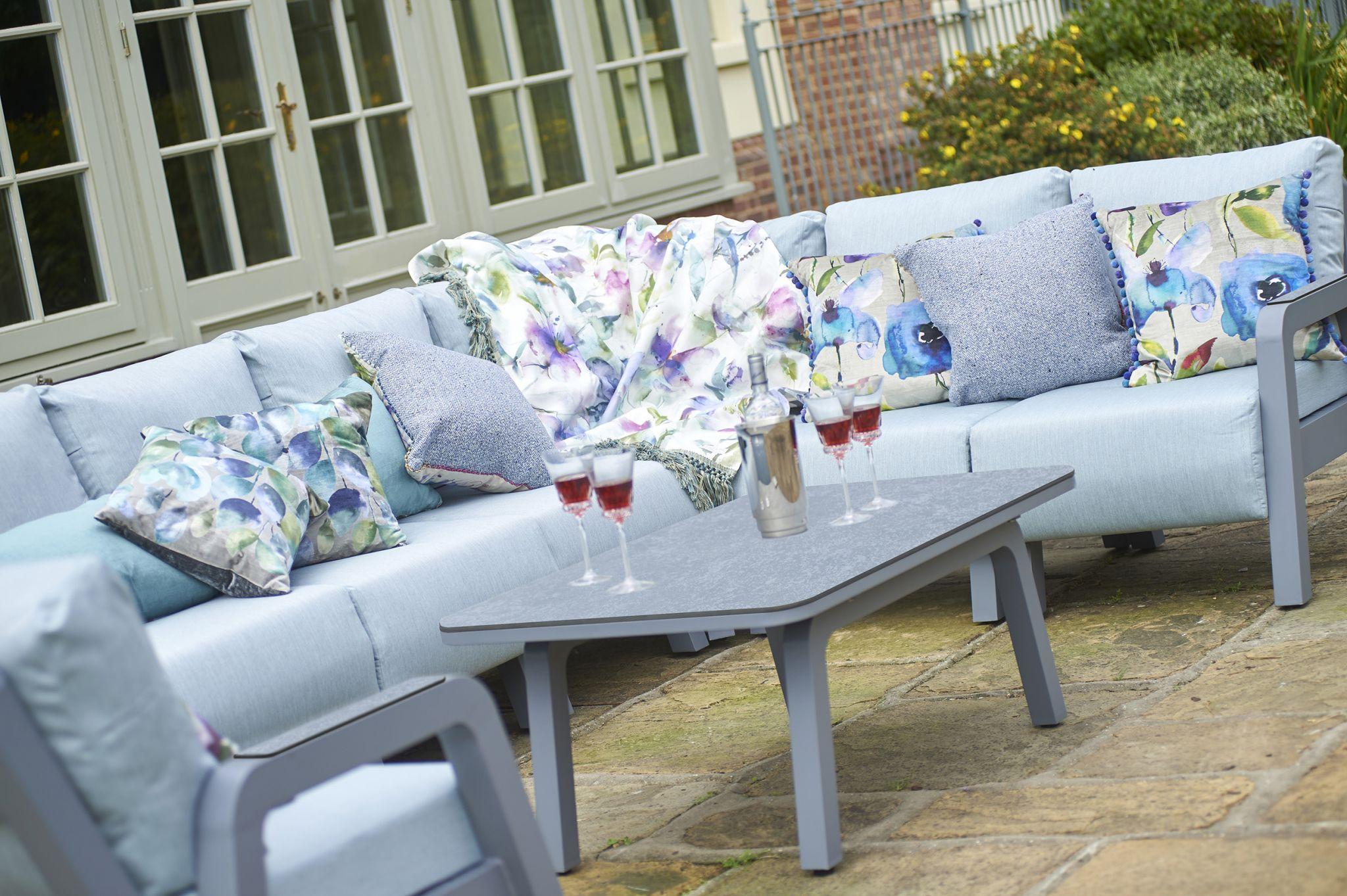 Bridgman Garden Furniture We review the bridgman inspired living showroom in wilmslow workwithnaturefo