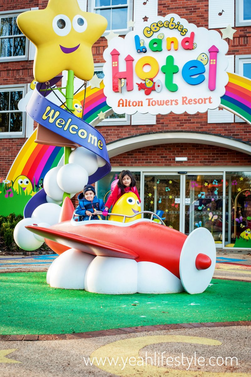 Cbeebies-Land-Hotel-Alton-Towers-Blogger-Review-Staffordshire