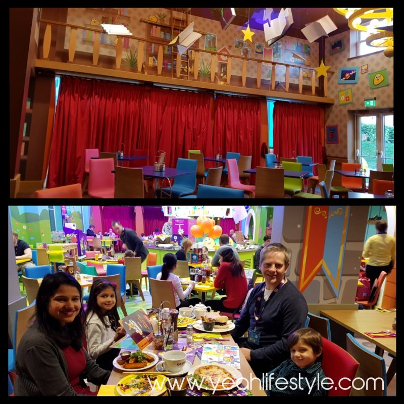 Cbeebies-Land-Hotel-Alton-Towers-Food-Blogger-Restaurant-Staffordshire