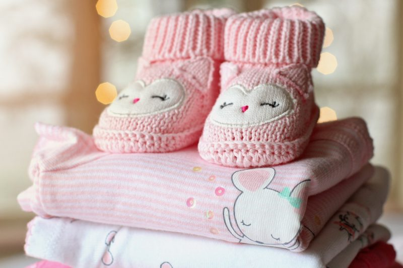 Designing-Your-Child-Bedroom-Pink-Baby-Boots