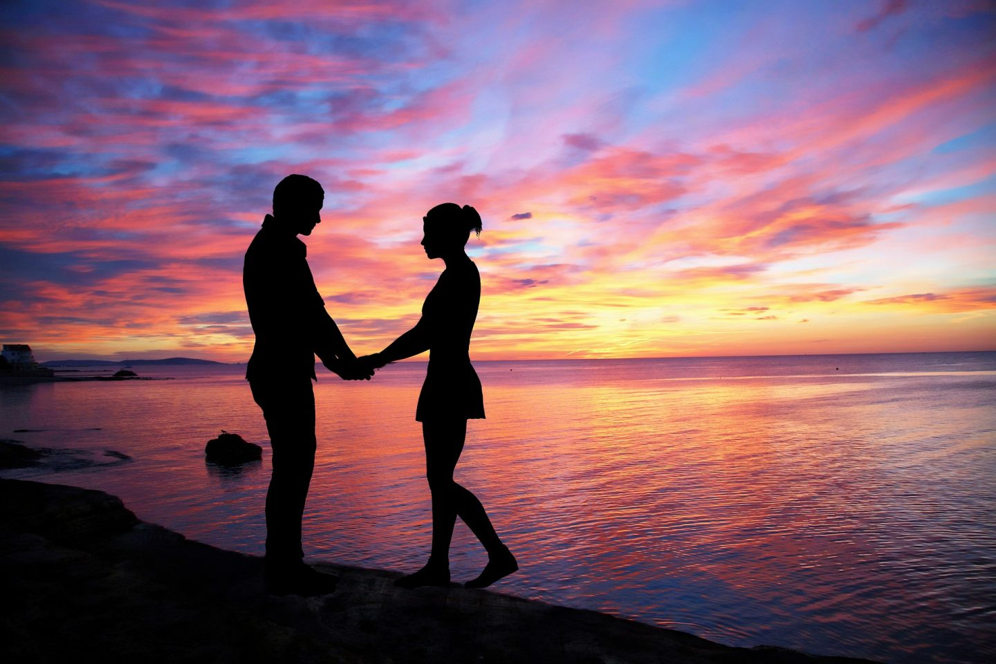 Fun Ways To Reignite The Passion In Your Relationship **