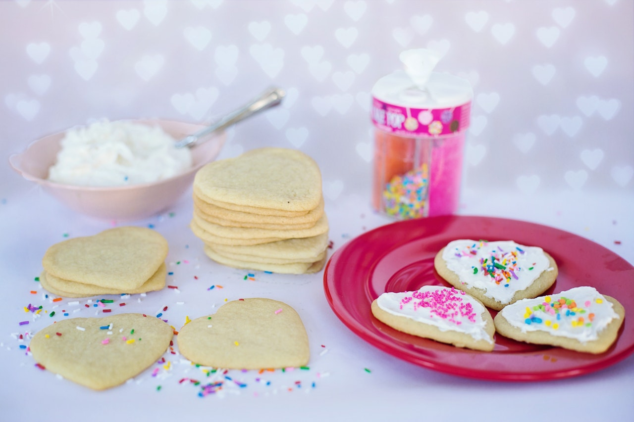 Homemade Party Snacks For A Personal Touch **