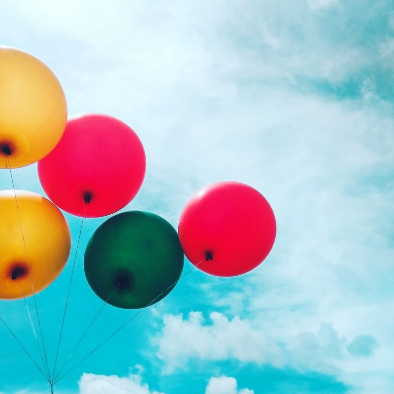 How-To-Plan-the-Perfect-Children's-Birthday-Party-Balloons
