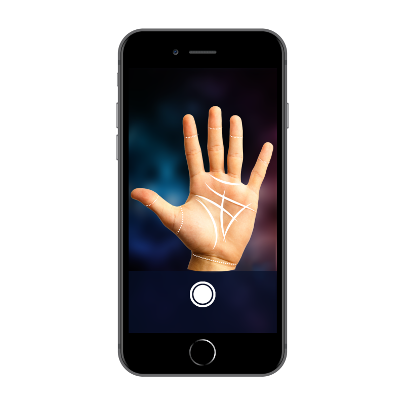 Palmistry-App-take-picture-your-hand-palm