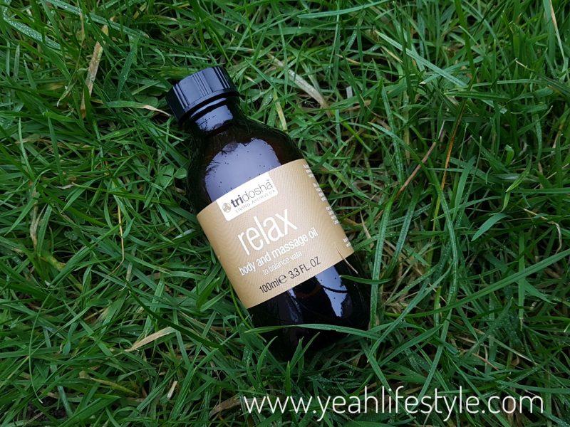 Tri-Dosha-Body-Relax-Balm-Lotion-Beauty-Blogger-Manchester-Cheshire-Staffordshire-Neem-Dry-Skin-Ayuverdic