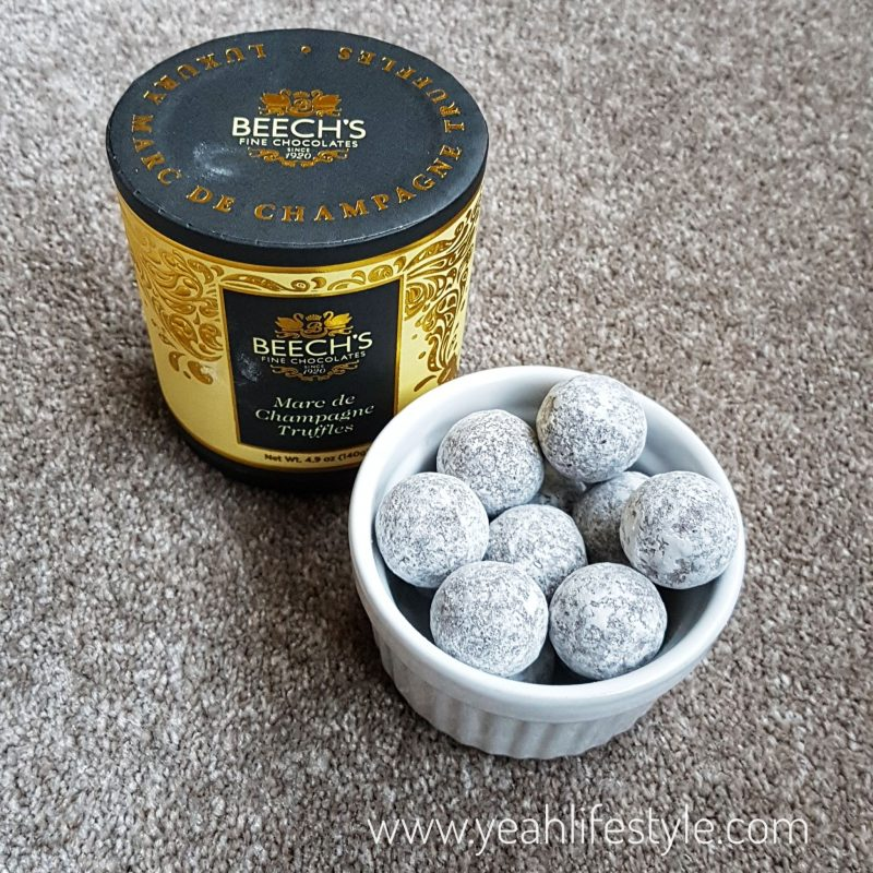 Beech-Fine-Chocolate-Truffles-UK-Food-Blogger-Review-Luxury-Champagne
