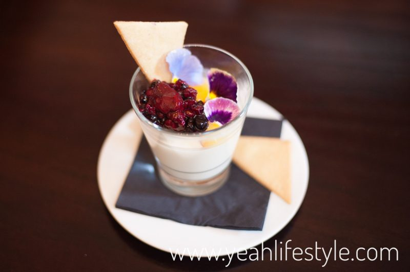 Courthouse-Barristers-Restaurant-Knutsford-Cheshire-Blogger-Celebrity-UK-Orange-Panna-Cotta