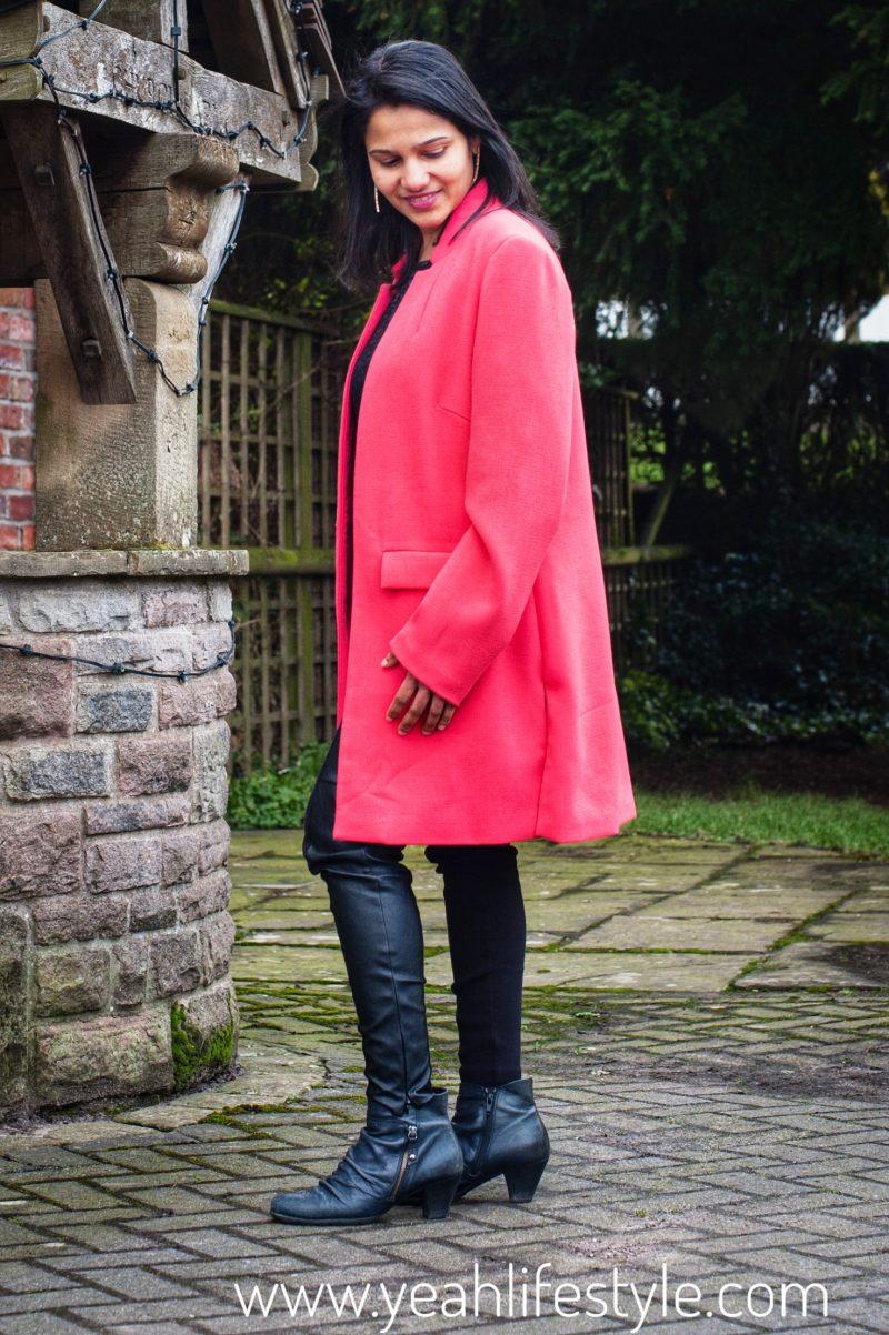 Damart-Online-Shopping-Fashion-Blogger-Review-Coat-Tomato-Stylish-UK