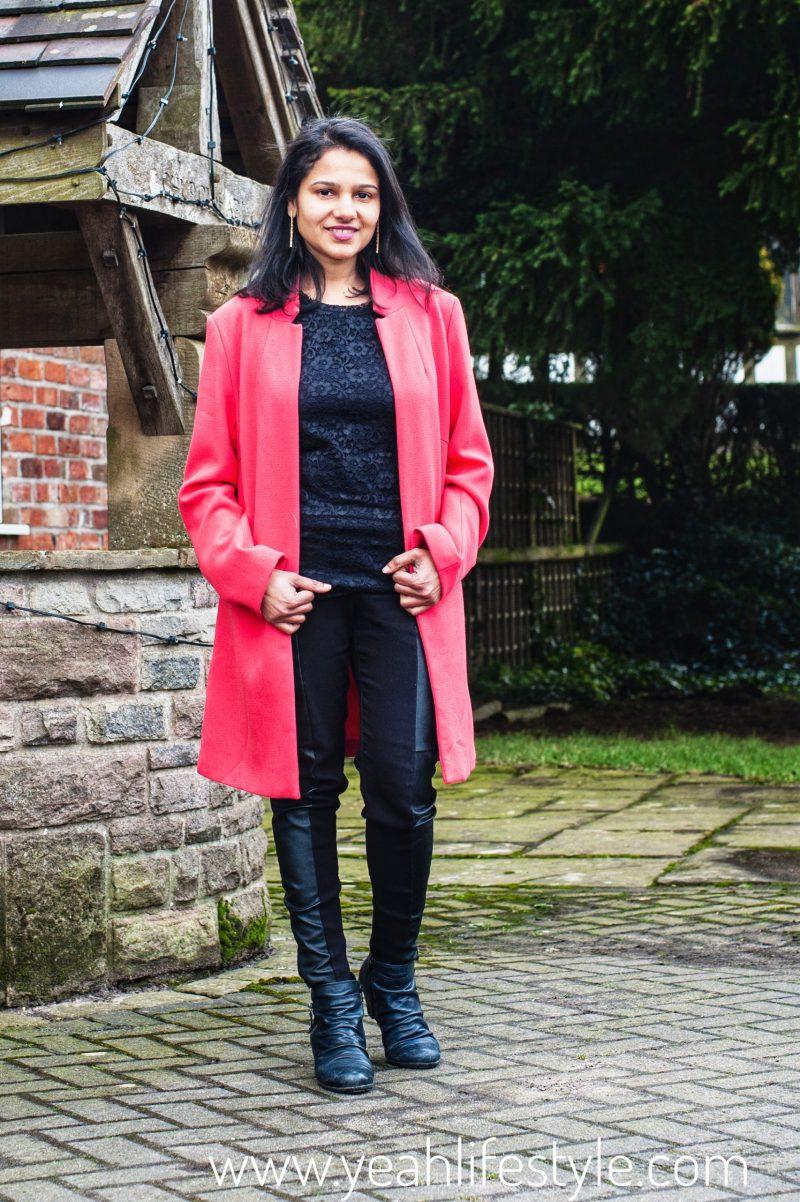 Damart-Online-Shopping-Fashion-Blogger-Review-Coat-Tomato-UK
