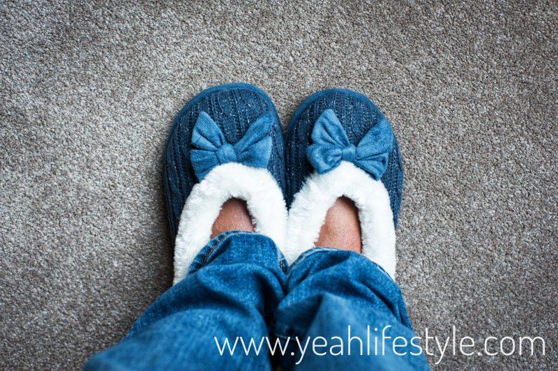 Damart-Online-Shopping-Fashion-Blogger-Review-Coat-Winter-Slipper-UK
