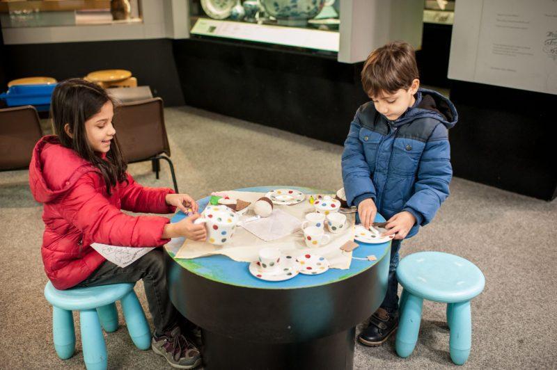 Hanley-Museum-Kids-Activity-Area-Stokeontrent-Staffordshire-Blogger-Travel