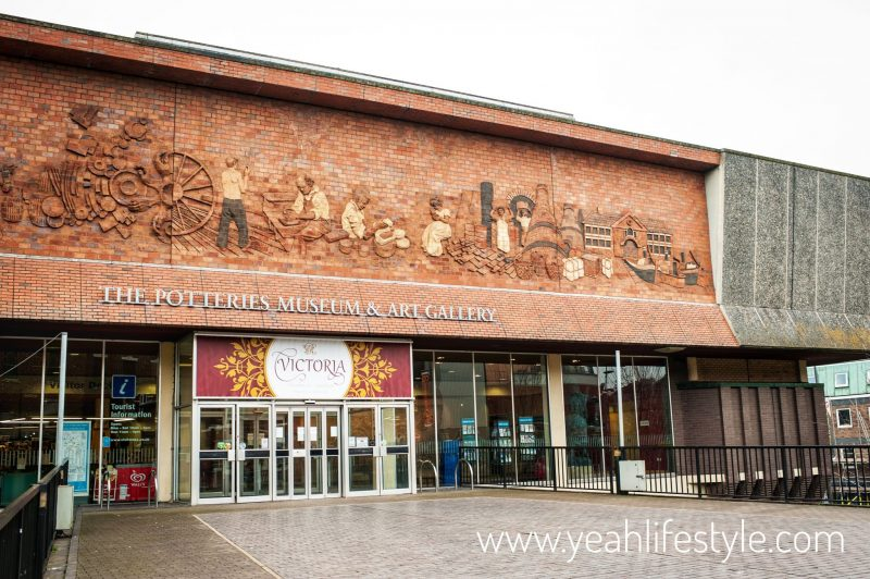 Hanley-Museum-Kids-Activity-Stokeontrent-Staffordshire-Blogger-Travel