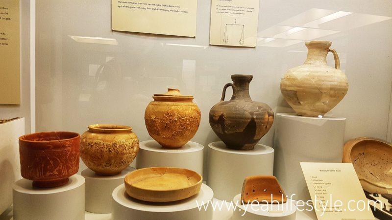 Hanley-Museum-Kids-Activity-Stokeontrent-Staffordshire-Blogger-Travel-Ceramic