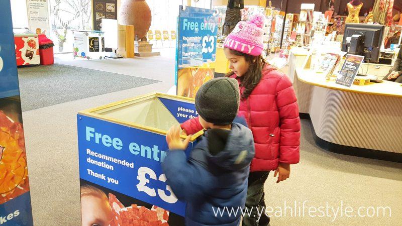 Hanley-Museum-Kids-Activity-Stokeontrent-Staffordshire-Blogger-Travel-Donation