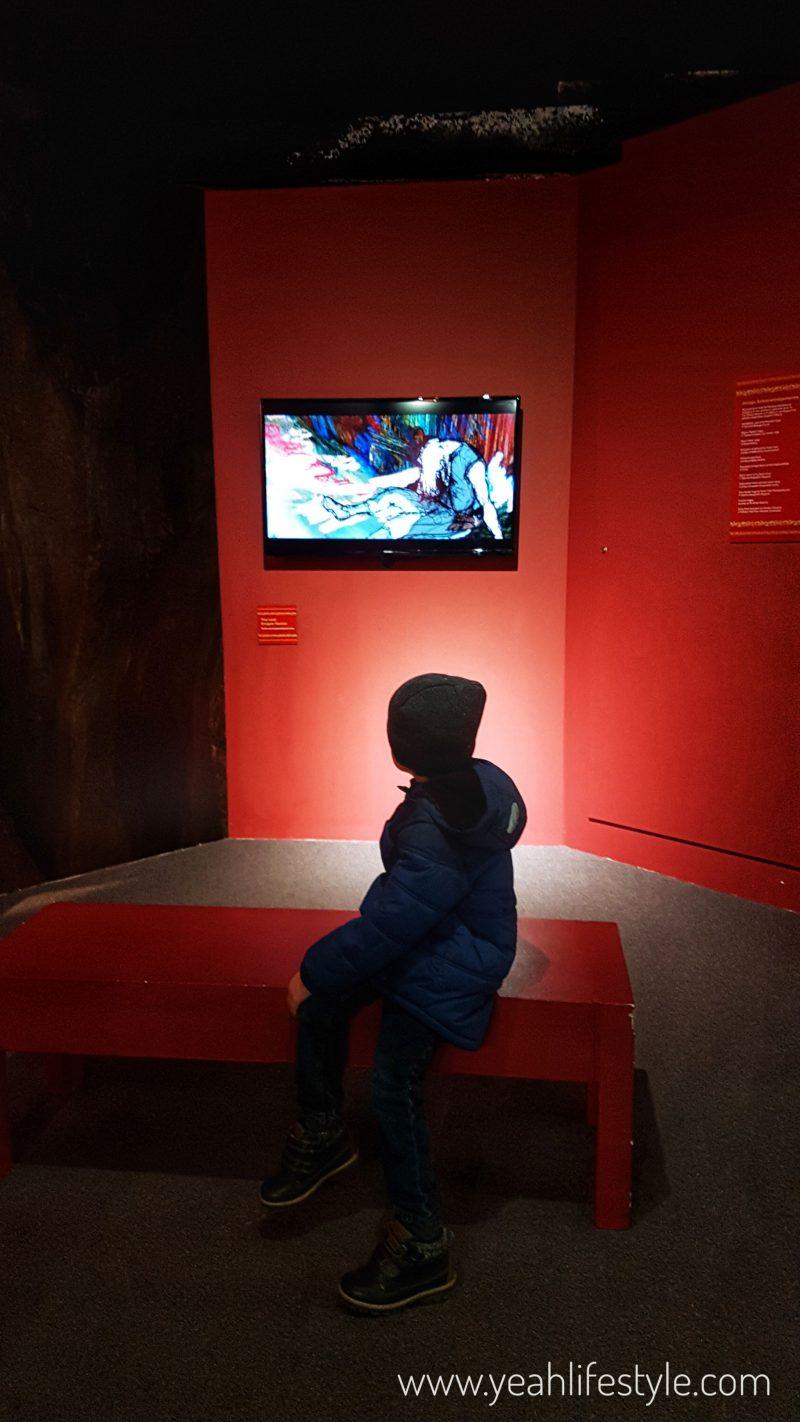 Hanley-Museum-Kids-Activity-Stokeontrent-Staffordshire-Blogger-Travel-Interactive