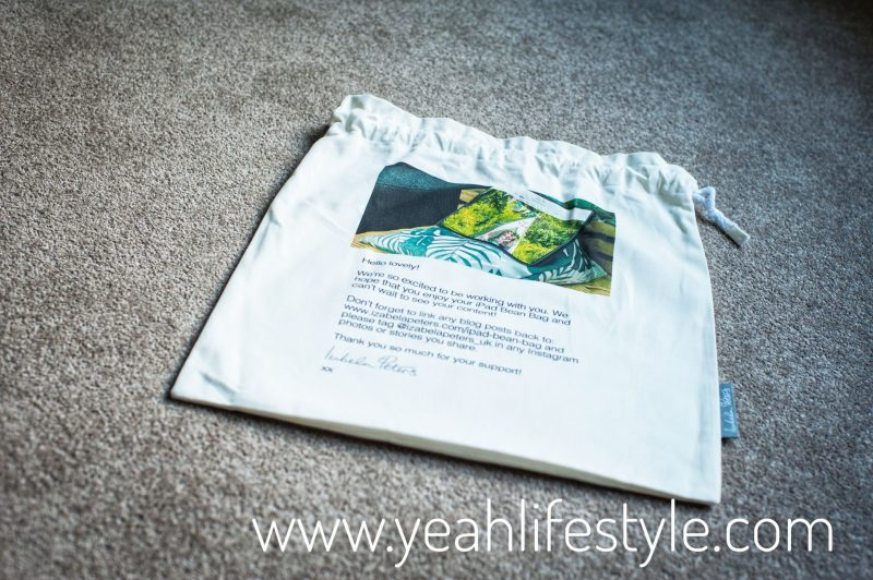 ipad-bean-bag-isabela-peters-review-gadget-yeah-lifestyle-uk-blogger-cloth-bag