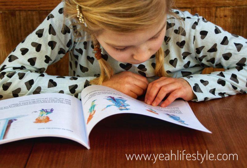 Clara-Magic-Kids-Book-Blogger-Review-Alexis-Hunter-Reading-01