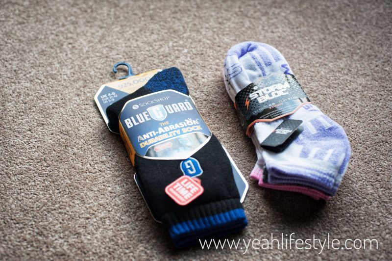 Fashion-Blogger-Socks-Review-UK-Weather-Blue-Guard-Storm-Bloc-Cold-Socks-Shop