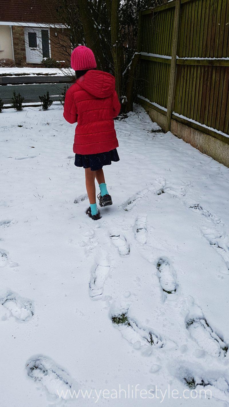 Great-OreoCookieQuest-Challenge-Blogger-Biscuits-Snow-Walk