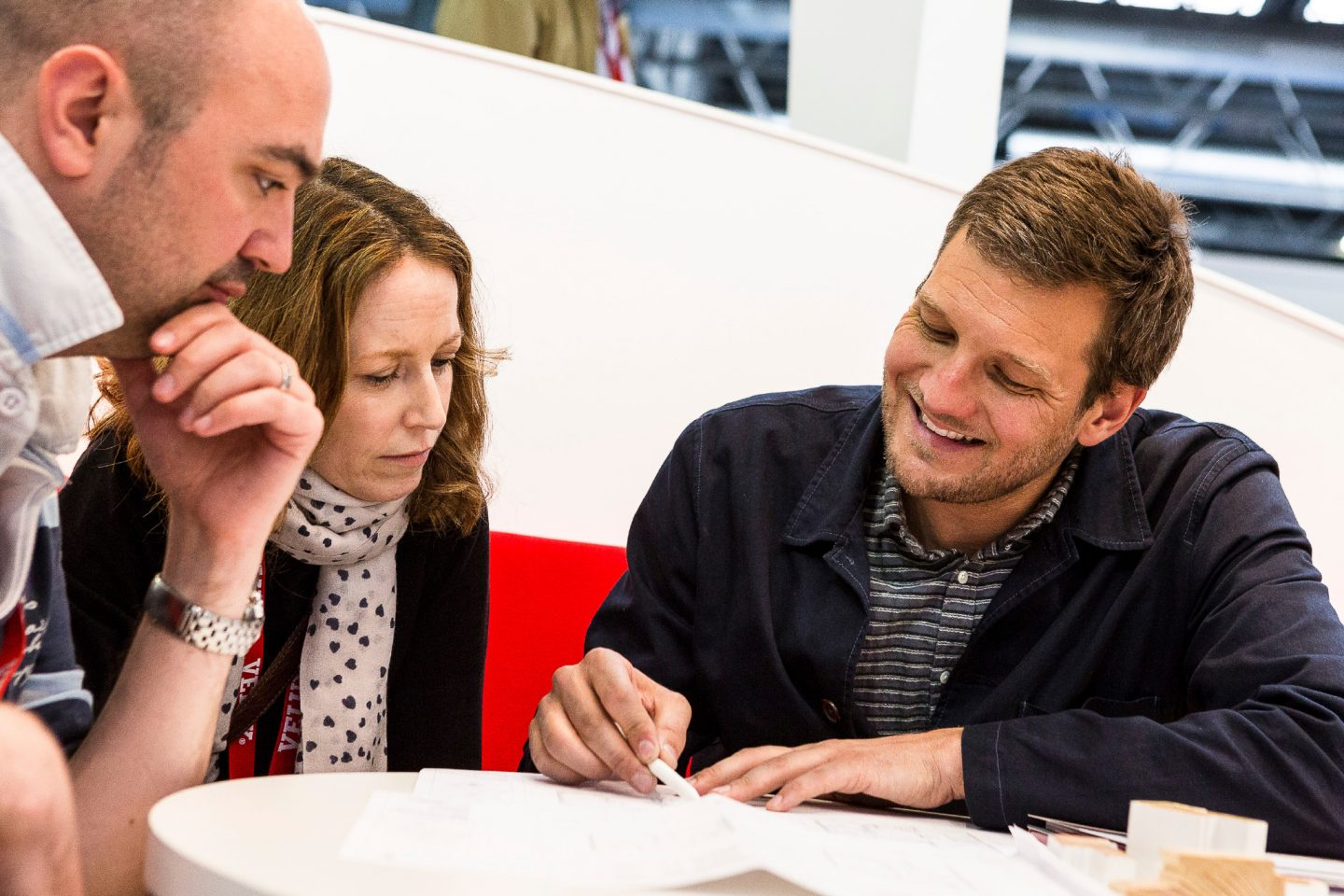 Win a pair of tickets to The National Homebuilding & Renovating Show, Birmingham