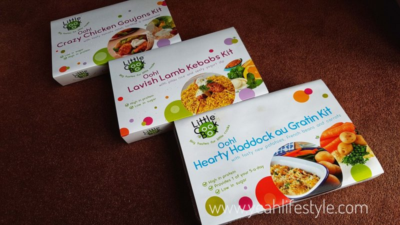 Little-Cook-Box-Kids-Meals-Prepared-Blogger-Review-UK-Meals